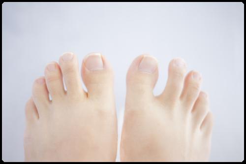 足の親指の痛み