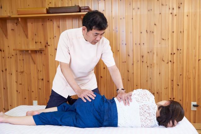 腰椎分離症の改善法は?